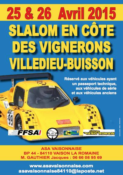 slalom-buisson