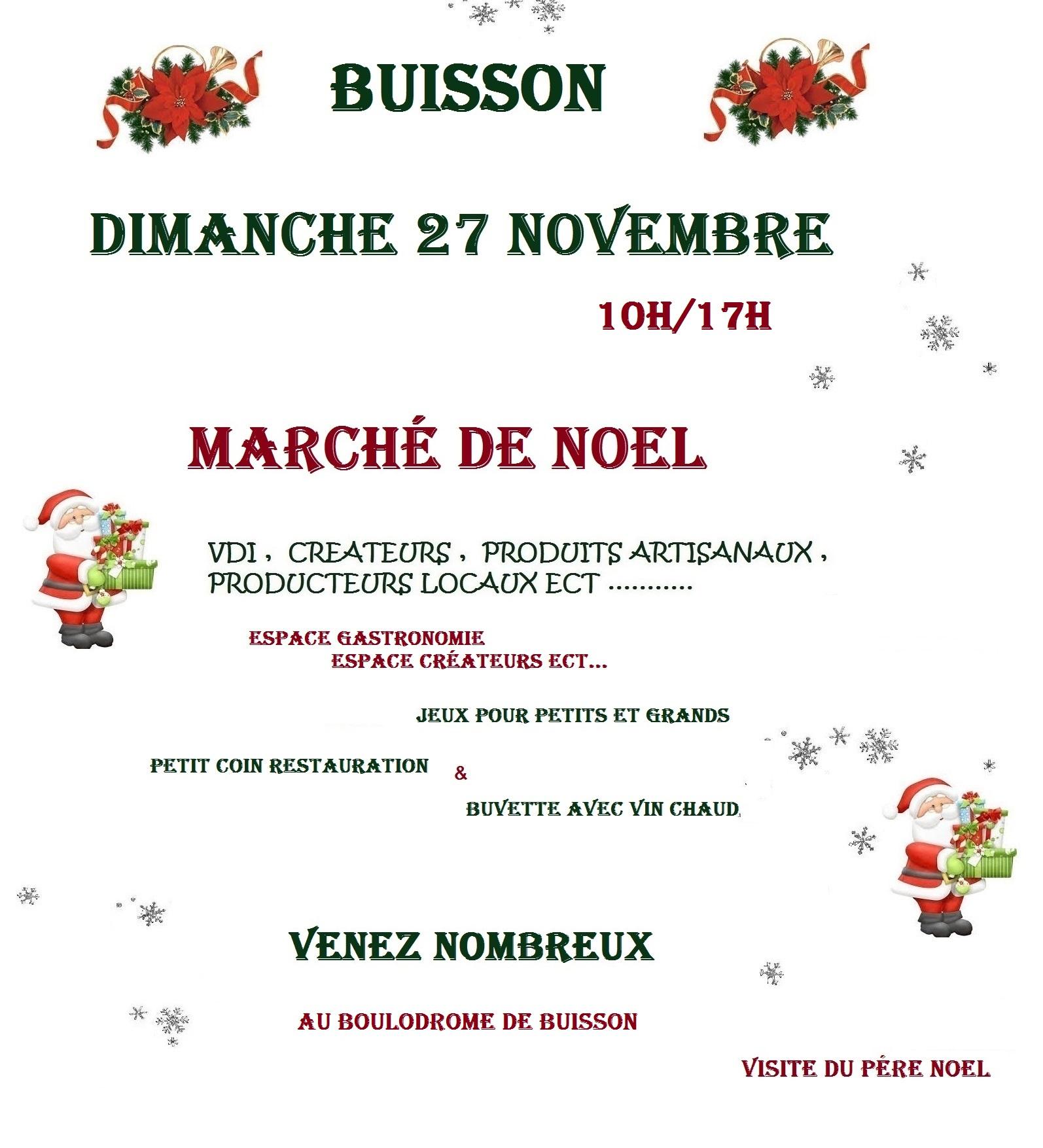 marche-buisson